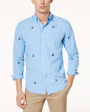 ad8dfdb493ac Tommy Hilfiger Long Sleeve Casual Button-Down Shirts for Men for ...
