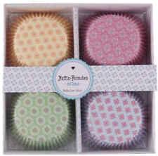 Lurch Muffin Papierförmchen 4-fach sortiert 100 Stück Muffinform Papierbackform