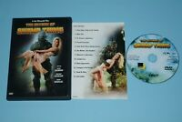 The Return of Swamp Thing DVD, 2002  NM DISC