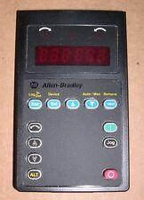 ALLEN-BRADLEY, 20-HIM-A4, ANALOG LCD DISPLAY MODULE FOR POWERFLEX, SLIGHTLY USED