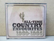 READERS DIGEST-All Time Country Favourites-1960-1964 (3 CD) Best Of 60s/Elvis