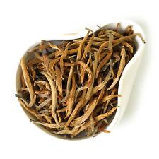Goartea Nonpareil Supreme orgânico junão Golden Bud dianhong Chá Preto Chinesa