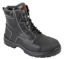 New Guardian Waterproof Safety Boots Work Shoes Hiker Steel Toe Cap Size 3-13