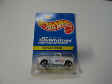 HOT WHEELS  JC WHITNEY 56 FLASHSIDER NEW
