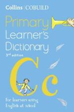 Collins Cobuild Primary Learner's Dictionary by Not Available (NA)
