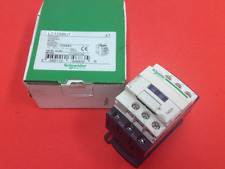 Schneider Electric - Part #LC1D09U7 - Contactor - TeSys 034883 - NEW