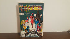 excalibur october  '88  # 1