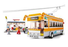Sluban M38-B0332 Trollybus – O-Bus – Oberleitungsbus 457/5 – 6+