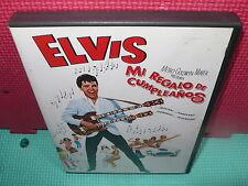ELVIS PRESLEY - MI REGALO DE CUMPLEAÑOS - MUSICAL