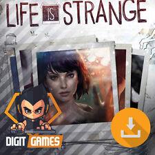 Life is Strange Complete First Season - Steam Key / PC & Mac Game [NO CD/DVD]