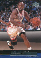 Tim Hardaway 1999-00 Upper Deck #62 Miami Heat basketball card