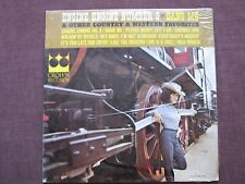 ENGINE, ENGINE NUMBER 9 DANG ME AND OTHER CW FAV. SUBTLE CHEESECAKE VINYL LP