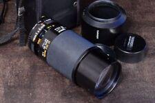 Tamron Manual Focus Pentax DSLR Camera Lenses
