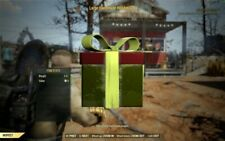 Fallout 76(PC) Large Handmade Holiday Gifts x10000