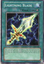 Yu-Gi-Oh-Karte - Lightning Blade