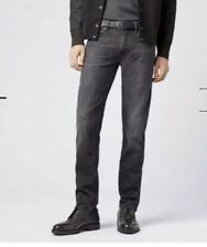 HUGO BOSS Delaware3 Gray Jeans W38 L32