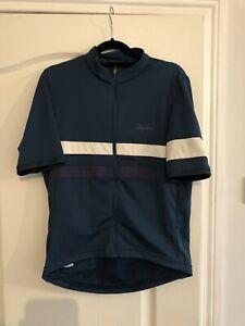 Rapha Brevet Lightweight Jersey Size-Large *MINT*