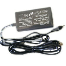 AC Power Supply Adapter Charger For Sony Mini DV Handycam Camcorder DCR-TRV830