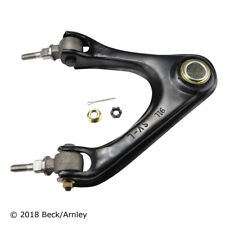 Suspension Control Arm and Ball Joint Assembly Front Left Upper Beck/Arnley
