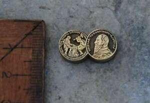 brass ornament bookbinding Art Nouveau gilding bookbinder embossing gold stamp~