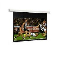 """SGIEV220 IE Series In-Ceiling Electric Projector Screen 110"""" 4:3 (2.24m * 1.68m)"""