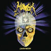 HAVOK - CONFORMICIDE  2 VINYL LP+CD NEU