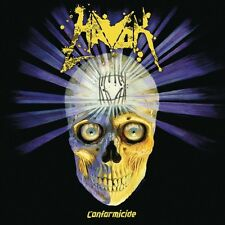 HAVOK - CONFORMICIDE  2 VINYL LP+CD NEU