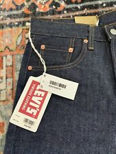 LEVIS VINTAGE CLOTHING LVC Cone Mills 1976 501 SMALL E RIGID SELVEDGE
