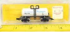 Vintage Atlas N Scale 3247 Beercan Tank Food Machine Corp.
