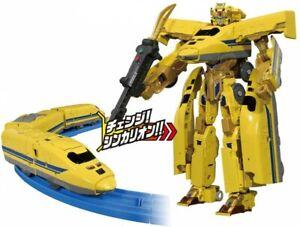 Shinkansen Shinkalion Doctor Yellow 923 Henkei Robo Shinkalion Dxs102/Japan