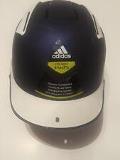 Adidas Size 6 3/8 To 7 3/8 Batting Helmut
