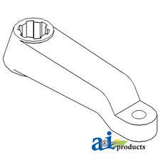 John Deere Parts STEERING ARM LH R49851 4760,4755,4650,4640,4630,4560,4555,4560