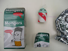 Mongers Menthols series – El Flaco – Kozik – KidRobot