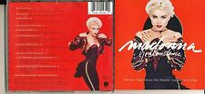 MADONNA CD GERMANY YOU CAN DANCE