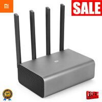 Xiaomi Mi R3P 2600Mbps Smart Wireless Router 4 Antenna Dual Band WiFi 3Ports Hot