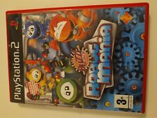JUEGO BUZZ JUNIOR ROBOT MANIA SONY PLAY STATION 2