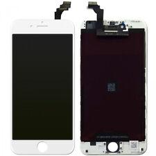 PANTALLA LCD RETINA PARA IPHONE 6 /6S PLUS NEGRO / BLANCO + TÁCTIL CON MARCO
