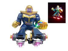 Infinity Gauntlet Custom Lego* Figure #88
