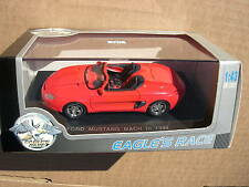 Eagle Race 1/43 Ford Mustang Mach III Rouge 1994 Jouef