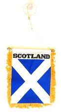 Scotland St. Andrews Mini Banner / St. Andrews Flag