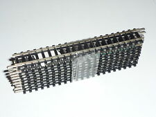 Minitrix     - 14904 Gerades Gleis 104,2mm / 10 Stück -        X267X
