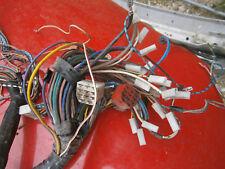 Lancia Montecarlo Scorpion Wiring Loom 2