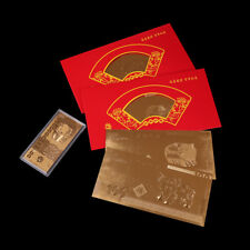 2019 Chinese new year red envelopes lucky money pockets Pig Commemorative
