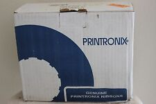 Printronix 6/PackText Ribbon 107675-001- SEALED