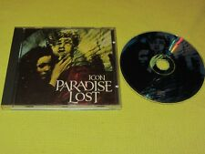 Paradise Lost Icon CD Album Music for Nations (CDMFN 152) Rock Metal