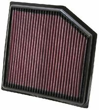 K&N Hi-Flow Performance Air Filter 33-2452 FIT Lexus IS 300h