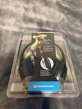 Sennheiser HD202 Professional Headphones Black New Headset