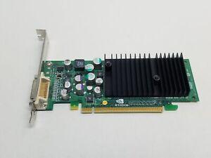 Nvidia Quadro NVS 285 64MB DDR1 PCI Express x16 Desktop Video Card