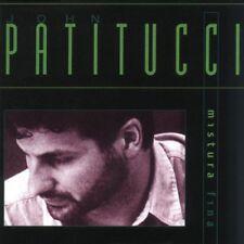Mistura Fina by John Patitucci (CD, Feb-1995, GRP (USA))