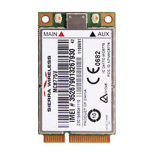 Sierra Wireless PCI-E MC8775V 3G WWAN HSPA GSM GPRS EDGE 3G WWAN Module Card